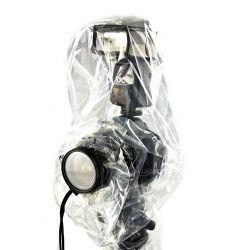 Capa de Chuva para Câmeras Fotográficas JJC RI-6