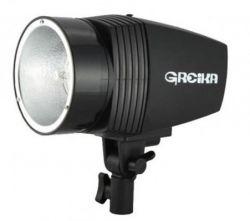 Flash K150 (110V) Greika para Estúdio Fotográfico (TOCHA)