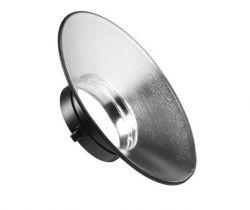 Refletor Wide Angle120° (30 Cm) montagem Bowens 9,8 cm
