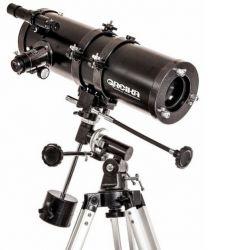 Telescópio Equatorial 1400150EQ Amplitude 2100x