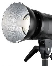 Kit ApoloII SK400II (com entrada USB) 800w para estúdio fotográfico Greika/Godox