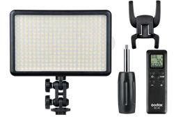 Iluminador LD 308C Leds com Controle Digital