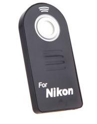 Disparador remoto infravermelho NIKON Greika/Godox IR/N