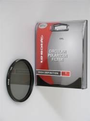 Filtro Polarizador Circular  67mm