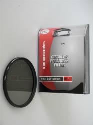 Filtro Polarizador Circular 77mm
