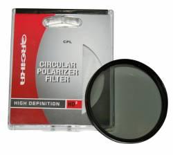 Filtro Polarizador Circular 82mm