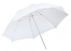 Sombrinha Branca 91 cm difusora/suavizadora
