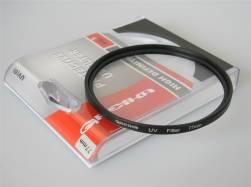 Filtro UV 77mm