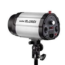 Flash 250 DI Greika para Estudio Fotográfico (TOCHA)