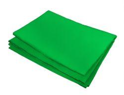 Muslin 3Mx5M Verde Chroma Key Fundo Fotográfico em Tecido