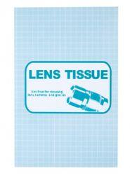 Limpa Lente 7,5x10 Cm Papel de Limpeza Lens Tissue