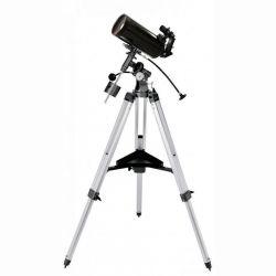 Telescópio Tipo Maksutov Refletor F1900mm F/15 Equatorial  - Mak 125.