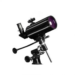 Telescópio Mak 125 Maksutov Refletor F1900mm F/15 Equatorial