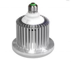 Lâmpada Ultra Led 22w Bi-volt 5500k E27 para Foto e Vídeo