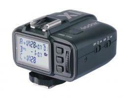 Receptor de Flash Ttl Godox X1 Receptor Canon ou Nikon