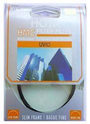 Filtro UV HMC Hoya 77mm