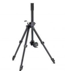 TRIPÉ PROFISSIONAL PARA FOTO E VIDEO VS-443D ALT. MIN 23.5CM ALT.MAX. 165.5CM CAP. 3.5KG