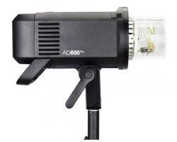 Flash AD600PRO com Bateria  Witstro 600W Profissional