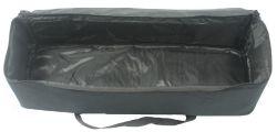 Bolsa  Suporta 3 Kg para Estúdio Iluminação e Tripé ideal para transportar seus equipamentos Fotográficos e Vídeo