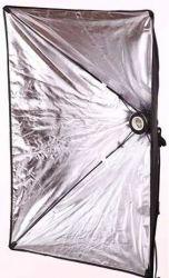 Iluminação 50x70 Cm para uma Lâmpada Soft Star Light Para  Luz Fria