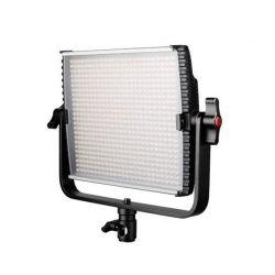 Iluminador Led Greika Hs-600mb Pro Bicolor
