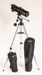 Telescópio Equatorial 1000114EQ Amplitude 1500x