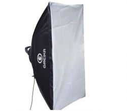 Softbox Luz de Led para Foto e Vídeo  Greika LED Max
