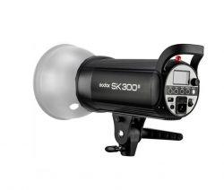 Flash Para Estúdio Godox SK 300 II