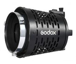 Godox Sa-17 Adaptador Foco Para Bowens Para Montagem Ilumina