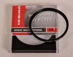 Filtro UV 74mm